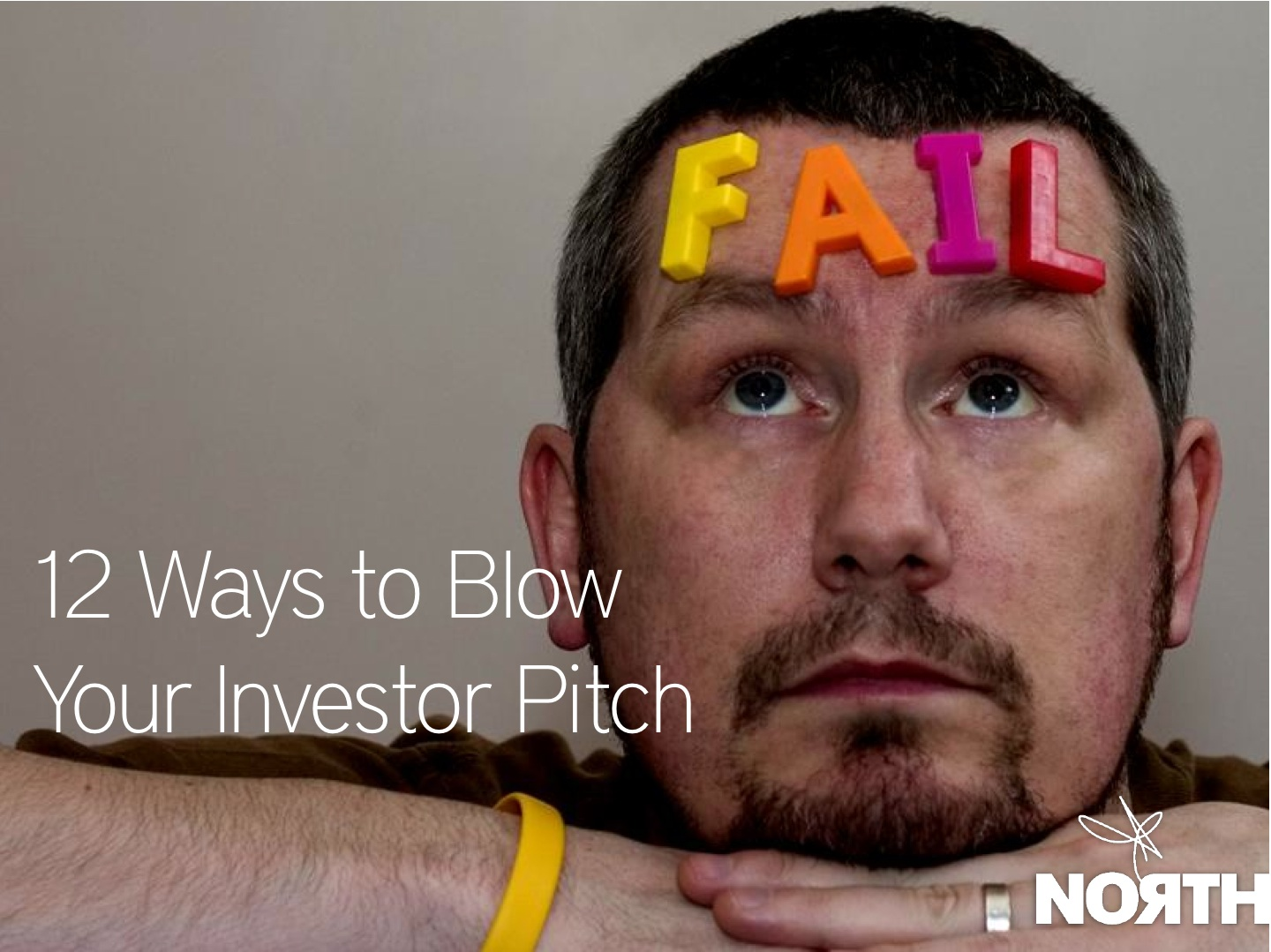 12 Ways To Blow Your Investor Pitch